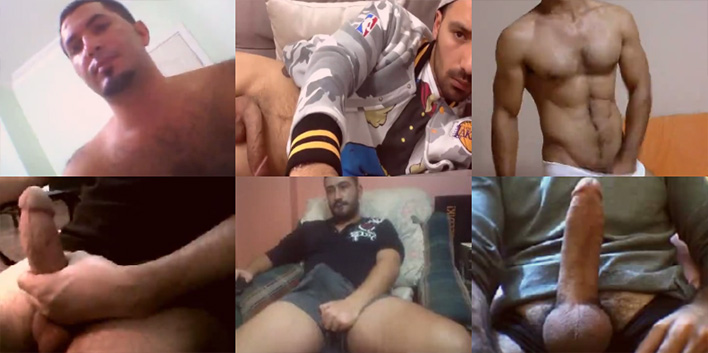 Get Your X Voyeur Gay password here