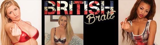 get britishbratz password