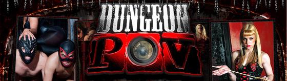 get dungeonpov password