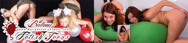 free BalloonFetishTeens.com password